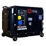 Warrior 4600W Dieselelverk, 1000448801
