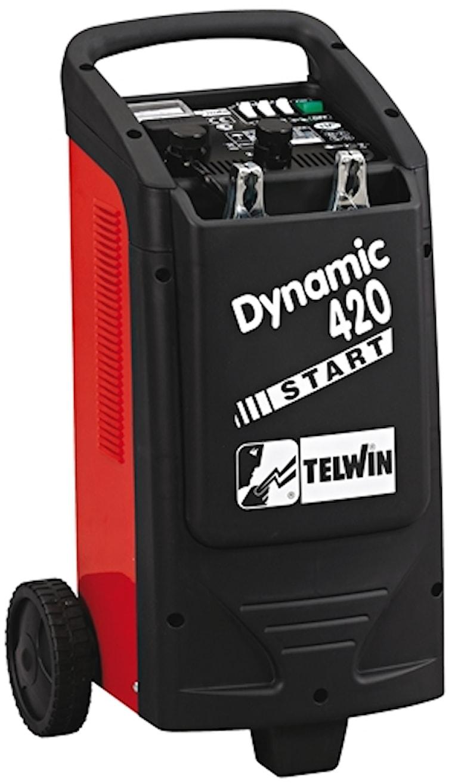 Batteriladdare Dynamic420, 1000052487