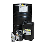 Aspen Bio Kedjeolja 4 liter 108st, 1000465660