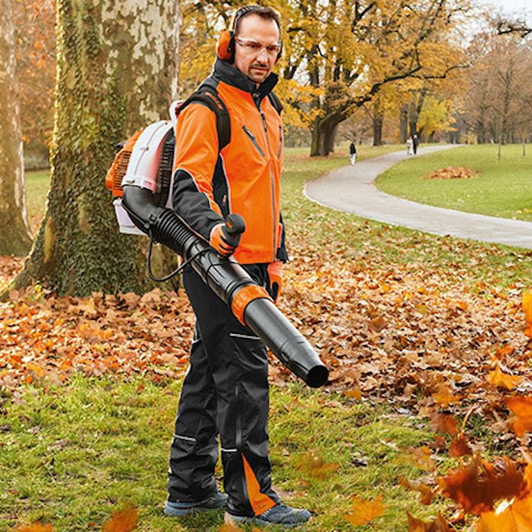 Stihl BR 450 C-EF Lövblås, 1000092496
