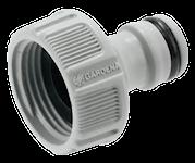 "Gardena Krankoppling 26,5 mm (G 3/4""), 1000145222"