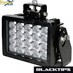 Vision X Blacktips 20 Led 140W 25°, 1000371850