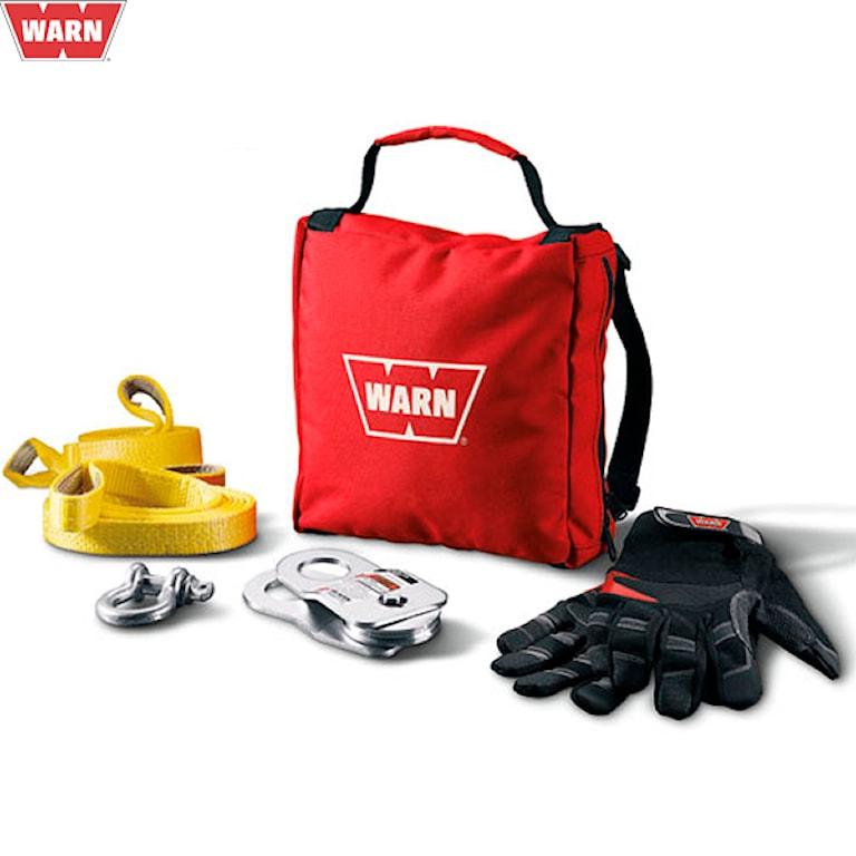 Warn Light Duty vinch tillbehörsväska, 1000002468