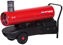 Biemmedue Ec22 20Kw Dieselkanon, 9384122