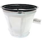 IPC Komplett polyesterfilter till GS2/78, GS3/78 (ASDO15513, ASDO15044), 1000448568