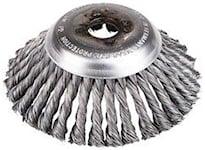 Cirkulärborste för kupad röjning och ogräsbekämpning, 1000133714