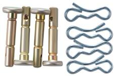 MTD Brytbultar - passar 2-stegssnöslungor, 1000325558