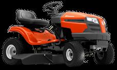 Husqvarna TS 138 Trädgårdstraktor, 1000365443