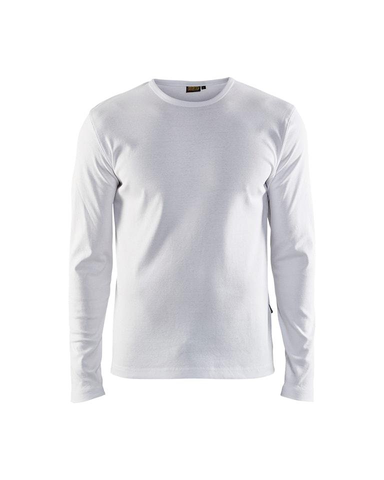 Blåkläder 3314 Långärmad T-shirt,