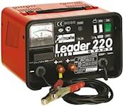 Batteriladdare Leader 220, 1000052483