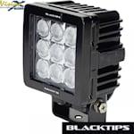 Vision X Blacktips 9 Led 63W 60°, 1000371846