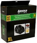 Skyddsöverdrag i vinyl för traktor X-Large, 1000148260