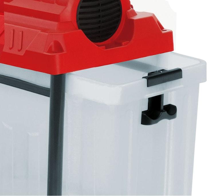 MTD S 2500 kompostkvarn, 1000154402