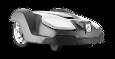 Husqvarna Automower Toppkåpa Vit 430X 2018-, 1000306508