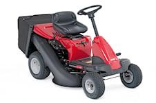 MTD Smart Minirider 60 RDE, 1000128056