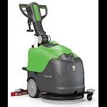 IPC Cleantime CT45B50 Kombiskurmaskin, 1000448936