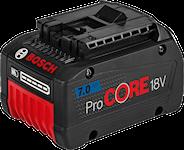 Bosch 18V 7,0Ah Batteri, 1000132315