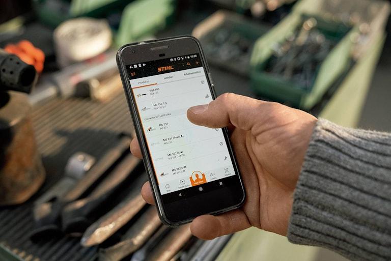 Stihl Smart Connector, 1000043147