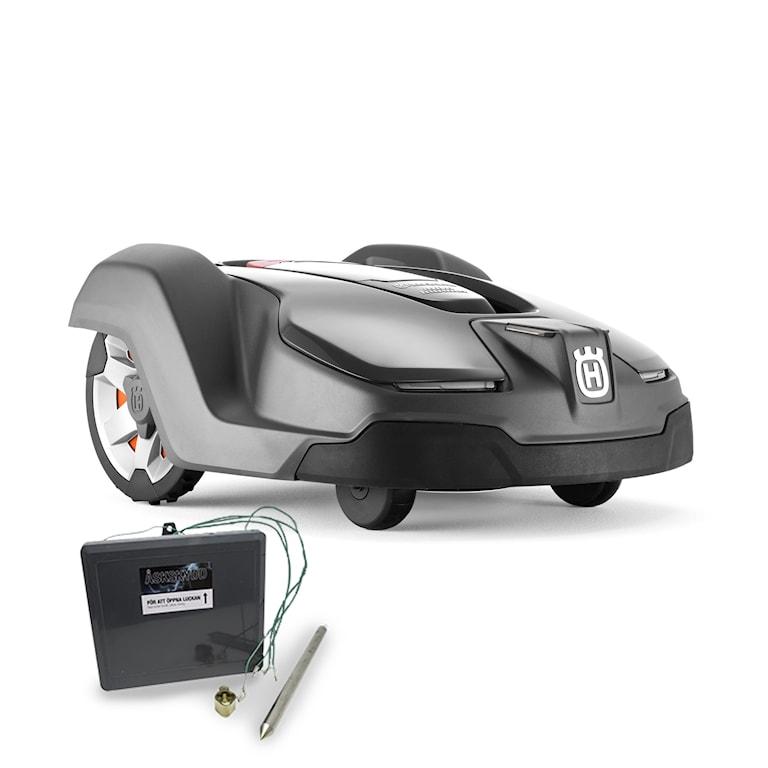Husqvarna Automower® 430X Robotgräsklippare X-Line, 1000367182