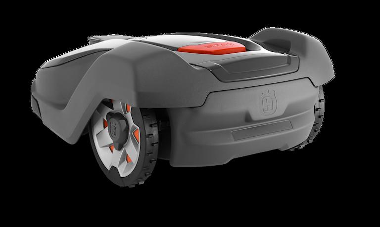 Husqvarna Automower 430X Robotgräsklippare X-Line, 1000367017