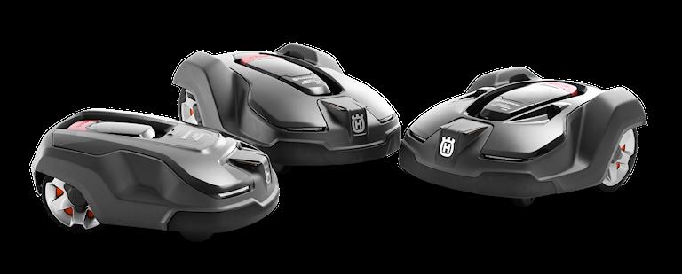 Husqvarna Automower 430X Startpaket, 1000369423