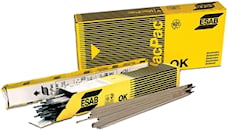 ESAB OK 48.00 Basis 2,5X350mm Svetselektrod, 96480025