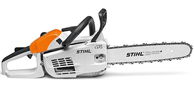 Stihl MS 201 C-M Motorsåg Proffspaket light, 1000454166