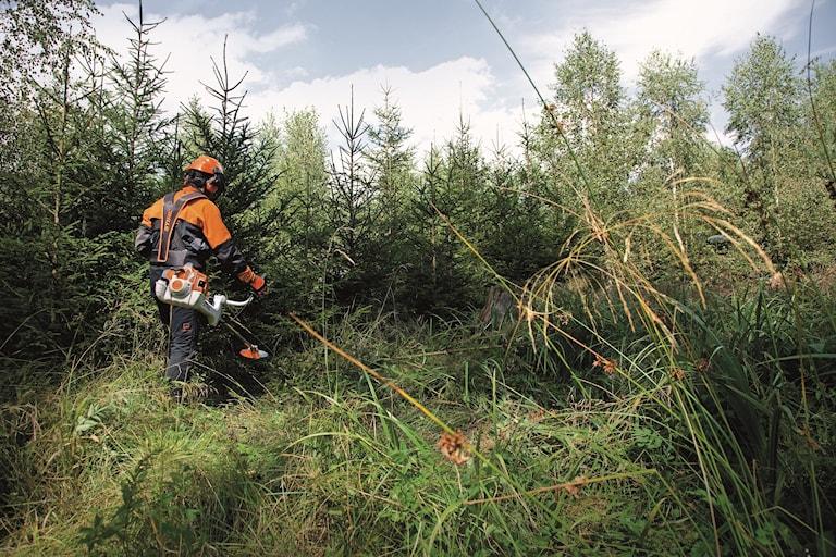 Stihl FS 460 C-EM K Röjsåg, 1000465280