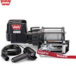 Warn Vinsch DC 4000 Utility, 1000002602