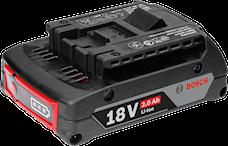 Bosch 18 V-Li 2,0Ah Batteri , 1000132350
