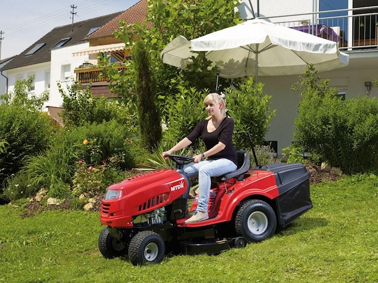 MTD 92 Trädgårdstraktor, 1000128050