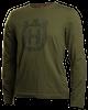 Husqvarna Xplorer Långärmad T-Shirt,