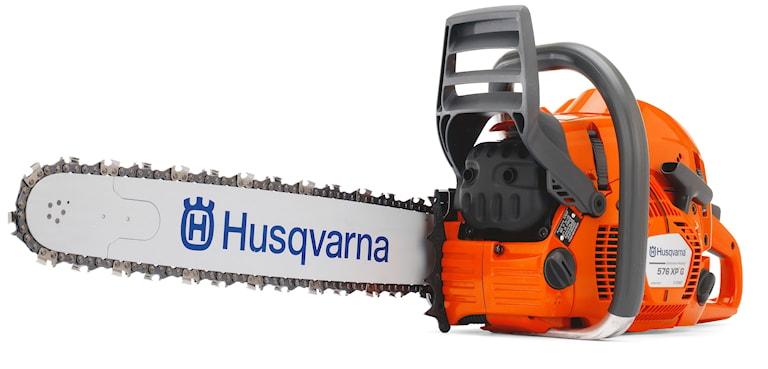 Husqvarna 576XPG AutoTune Motorsåg, 1000366284