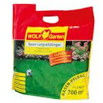 WOLF-Garten LD 700 A Långtidsverkande 70-dagars gräsgödsel, 1000042825