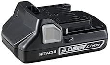 Hitachi Batteri 18V 3,0 AH, 1000056686