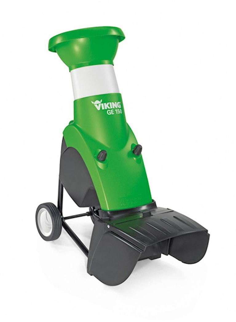 Viking GE 150.1 kompostkvarn, 1000098449