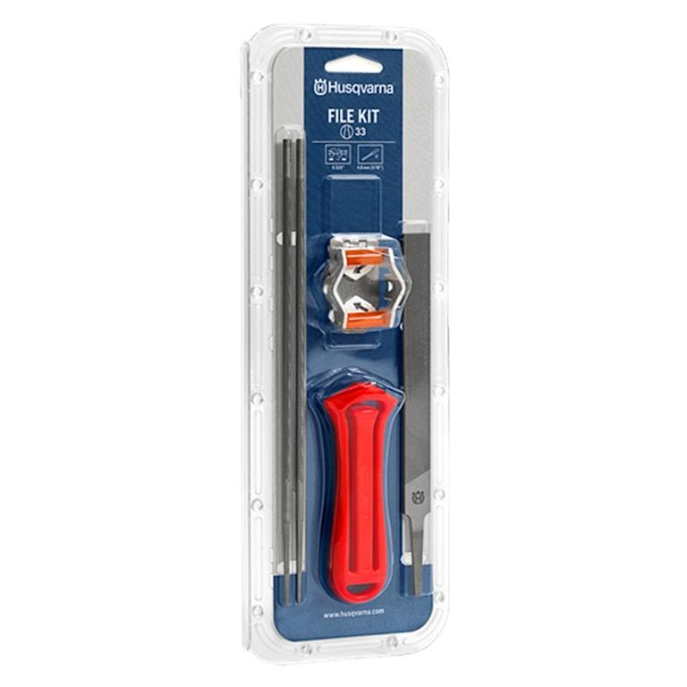 Husqvarna Filkit X-Cut 0,325' 1,3mm H33, 1000300534