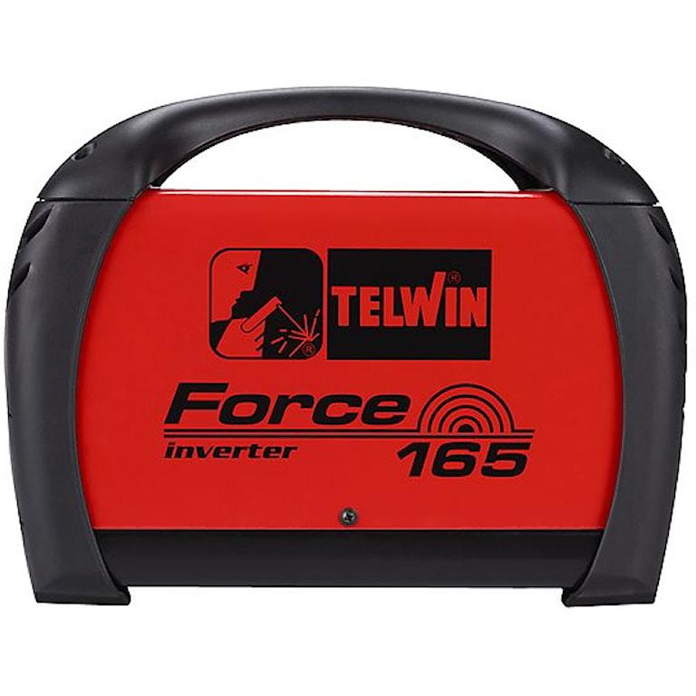 Telwin Force 195 Invertersvets, 1000034929