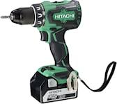 Hitachi DS 18DBSL Borrskruvdragare 5,0Ah, 1000056580