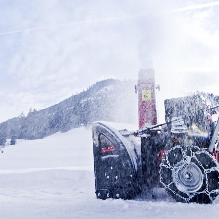 AL-KO Snowline 620 E II Snöslunga, 1000003374