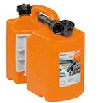 Stihl Kombidunk, orange med hållare & påfyllningssystem, 1000106281