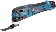 Bosch GOP 12V-28 L-Boxx C&G Multiverktyg Utan Batteri och Laddare, 1000113553
