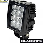 Vision X Blacktips 12 Led 84W 60°, 1000371849