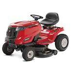 MTD Smart RF 125 Trädgårdstraktor, 1000128081