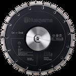 Husqvarna EL35CnB Diamantklinga, 1000282595