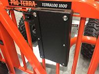 Pro Terra Motorsågsfäste, 1000455565