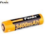 Fenix 18650 3400mAh Batteri, ARB-L18-3400