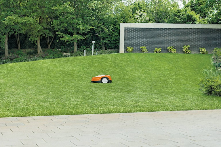Stihl iMow RMI 422.0 Robotgräsklippare, 1000465536
