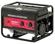 Briggs & Stratton Sprint 3200A Elverk, 1000467415