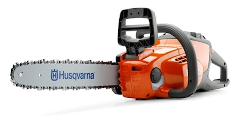 Husqvarna 120i Batterimotorsåg med batteri och laddare, 1000366434